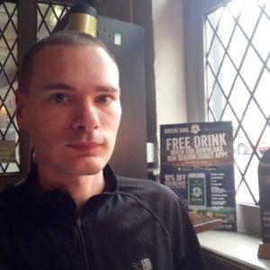 Ben Stuart of Stuffhere Projects